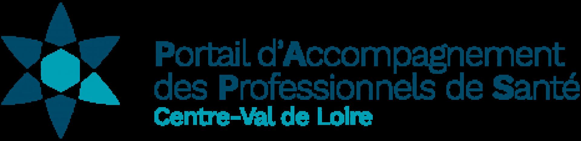 Paps Logo Centre Val De Loire Rvb