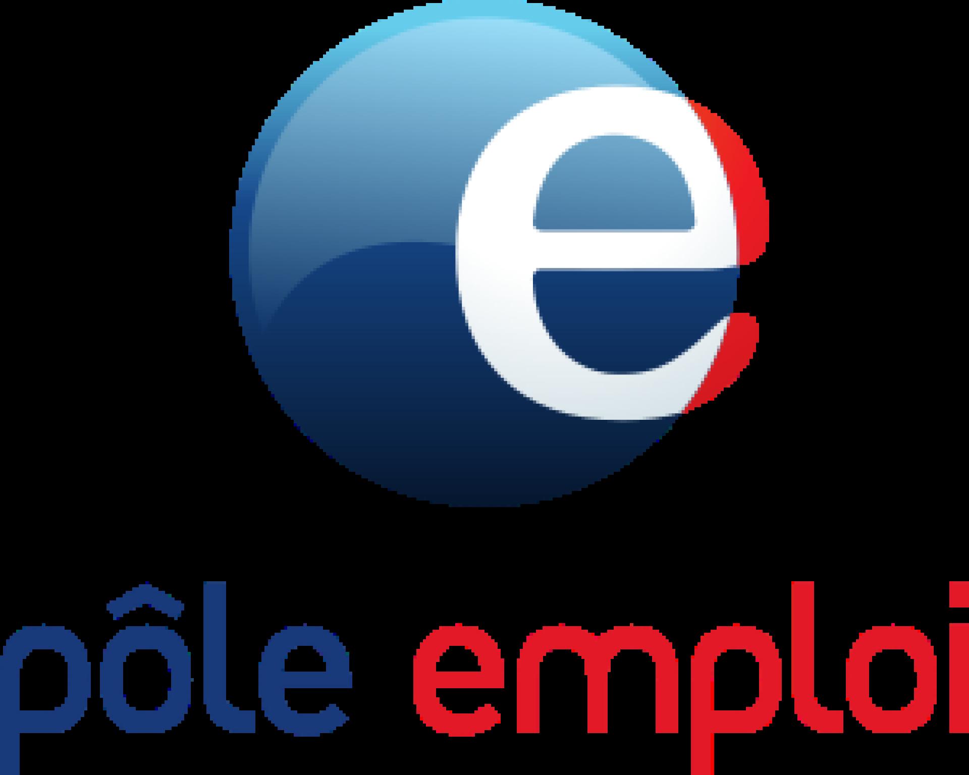 300px Logo Pôle Emploi 2008.svg